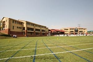Dainfern college - private schools in Johannesburg