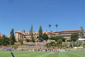 St. John's College - private schools in Johannesburg